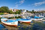 Порт Созопол