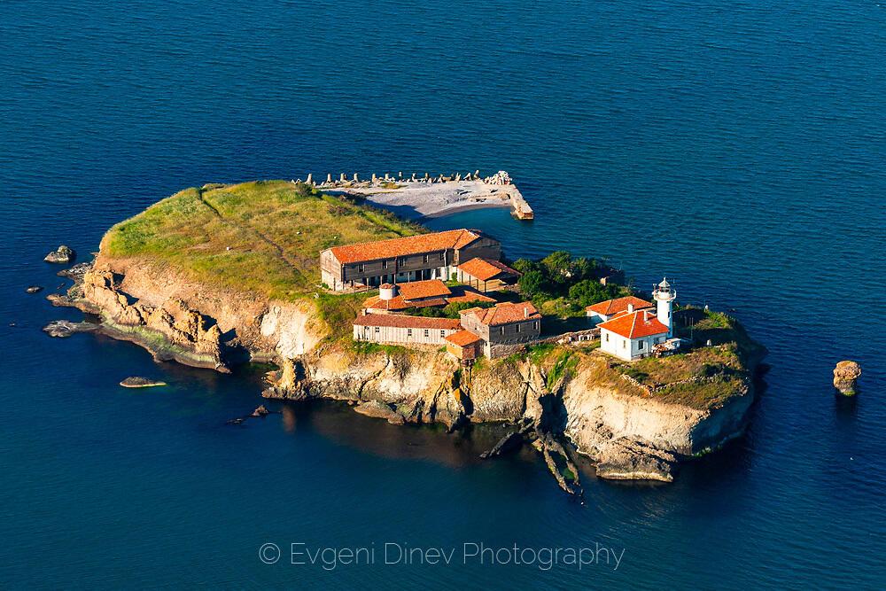 Anastasiya island