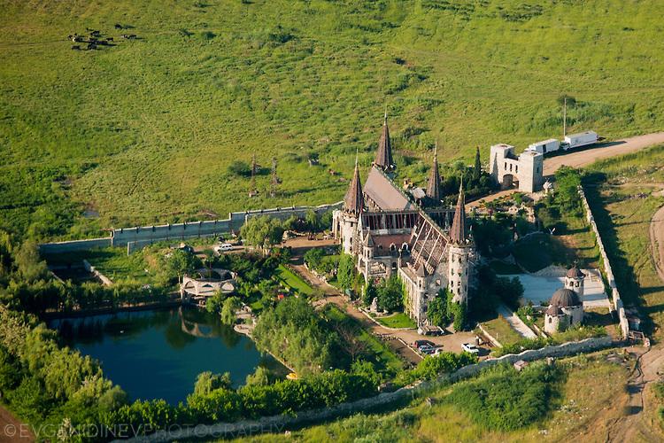 Равадиновски замък