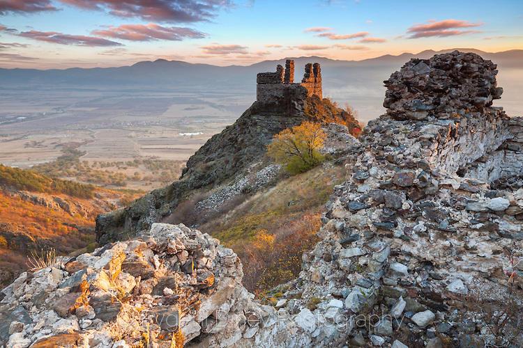 Крепост Копсис