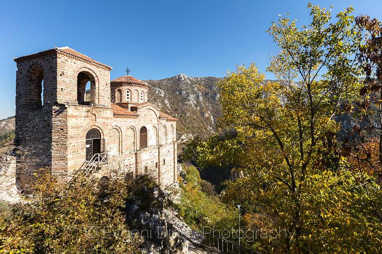 Крепостта на цар Иван Асен II