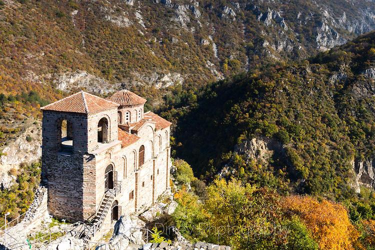 Над Асеновата крепост