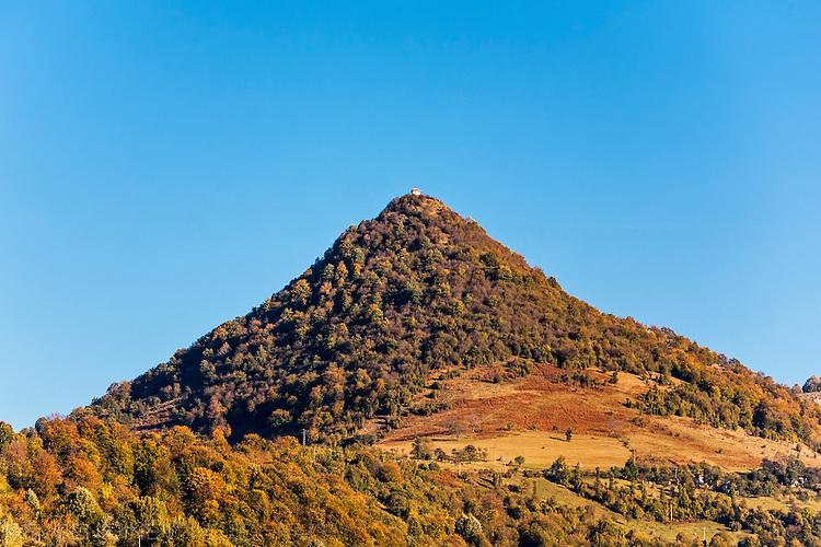 Тетевенски хълм