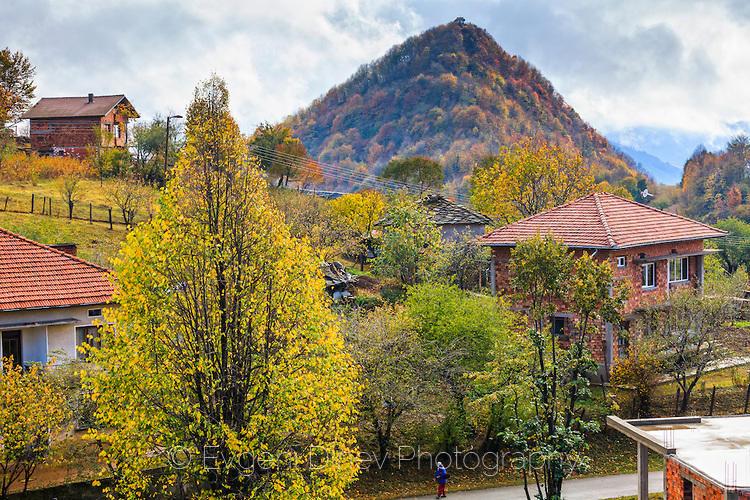 Село Бабинци