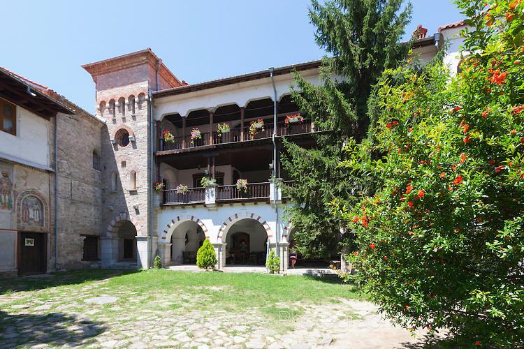 Бачковски манастир