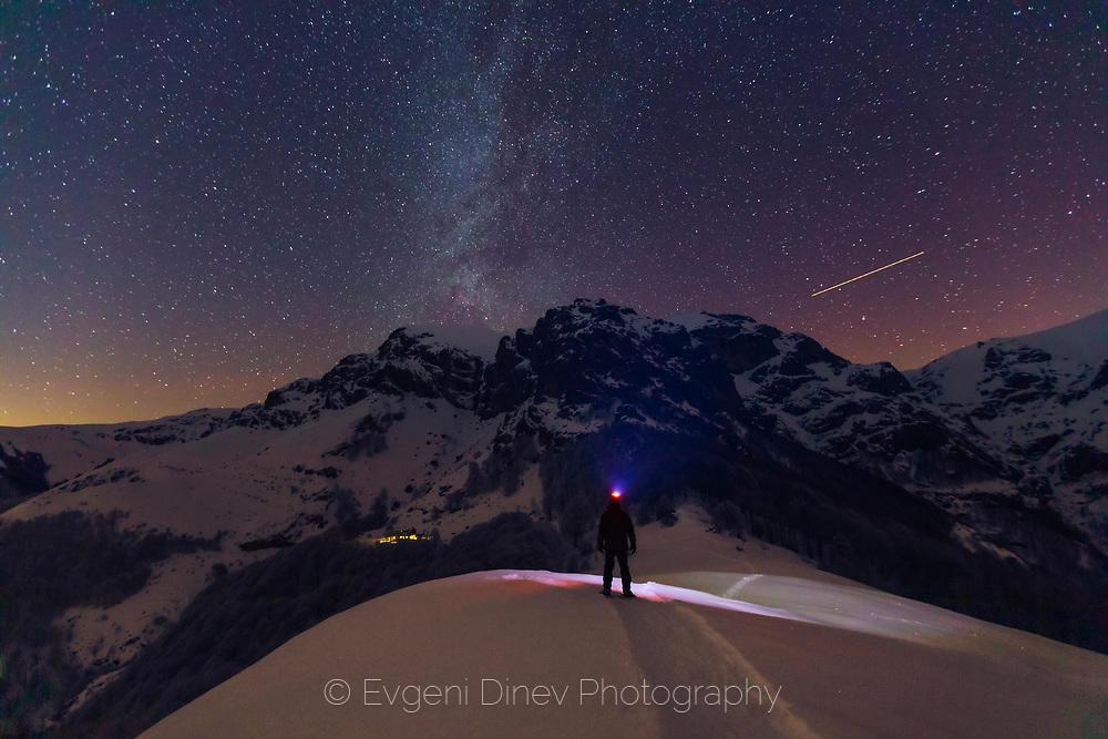 Звезден пътешественик