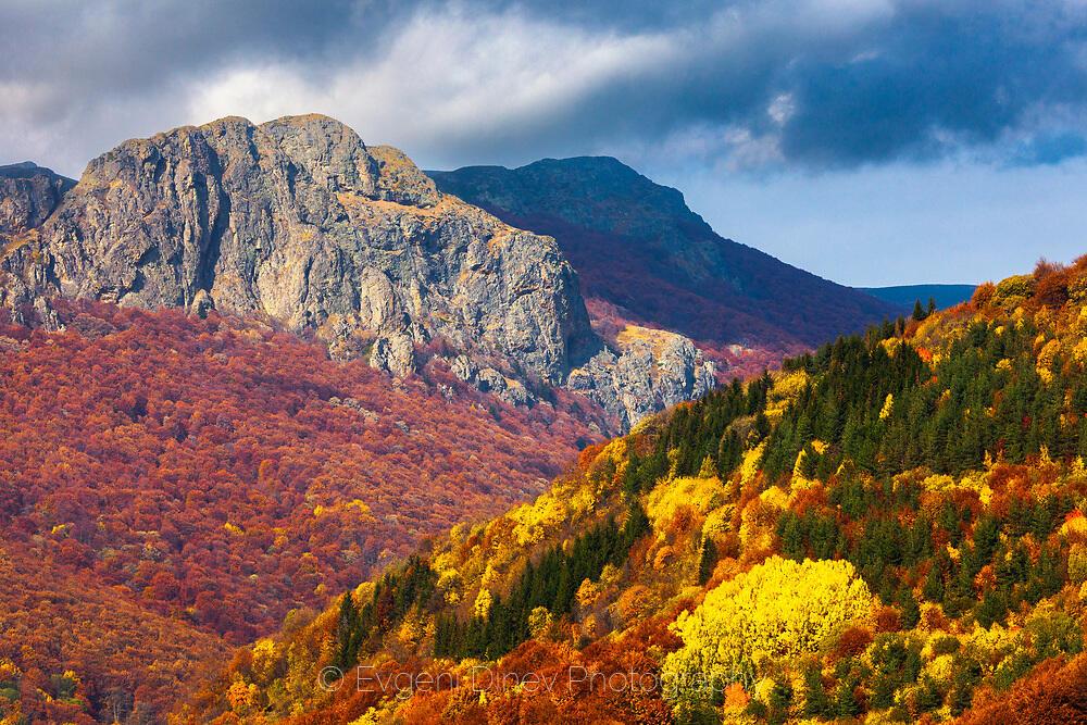 tazha gorge