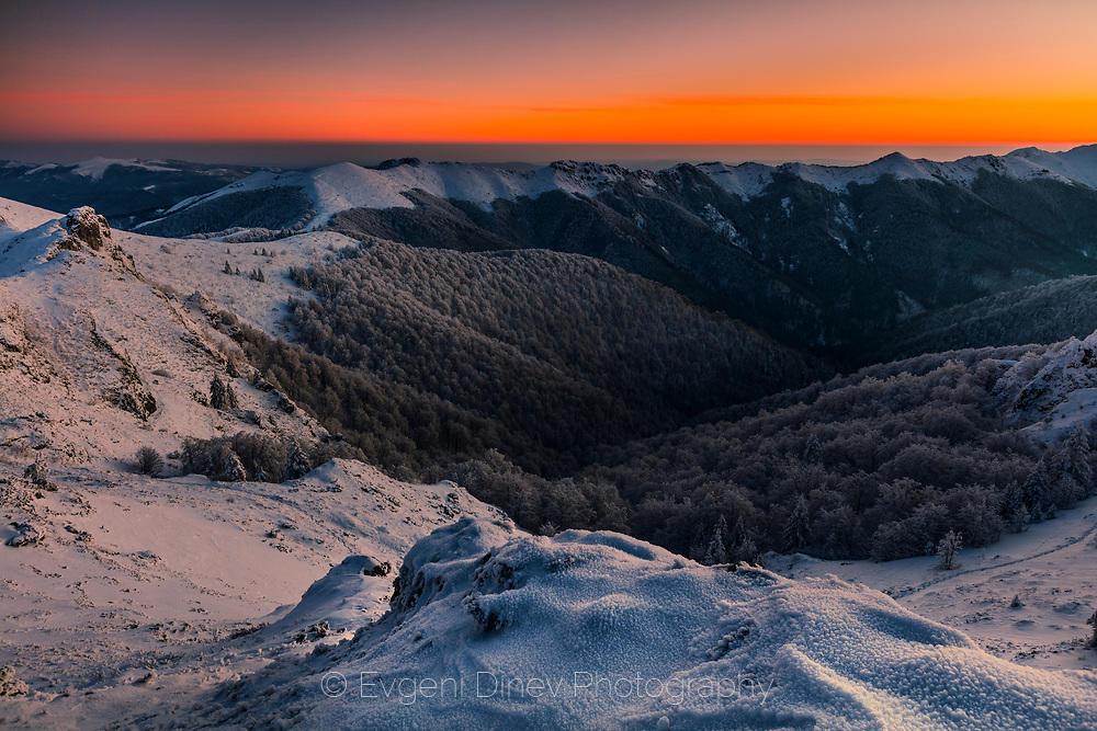 Бяла планина