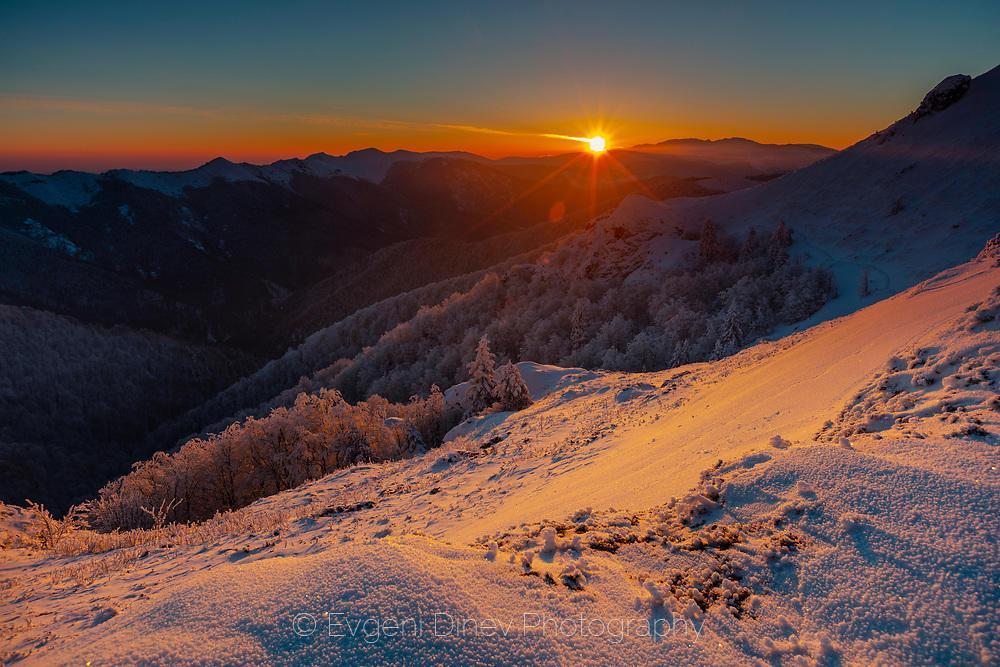 Мартенско слънце