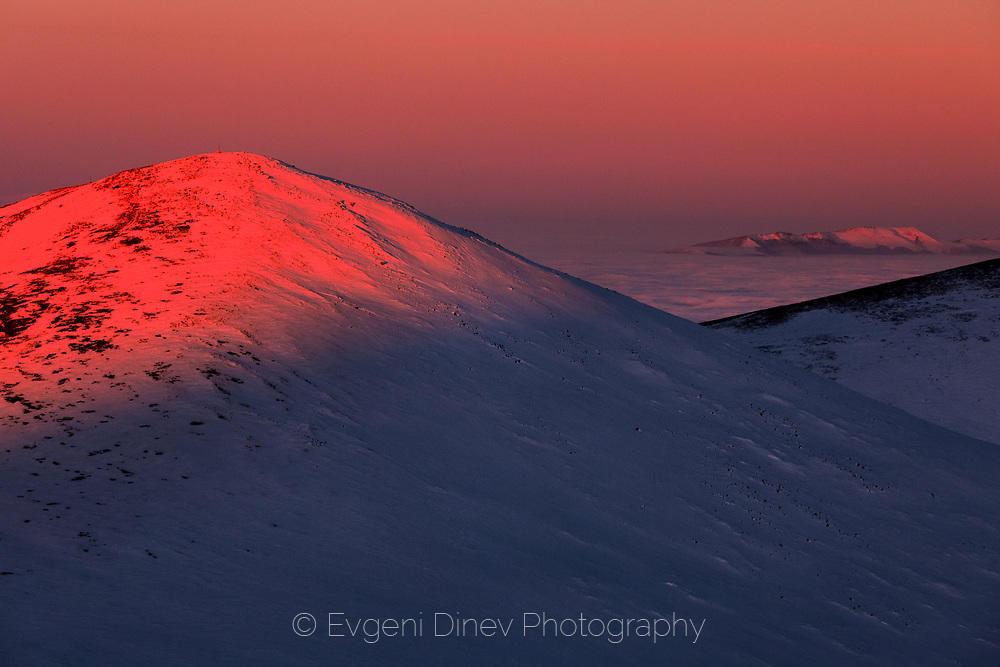 Червен връх