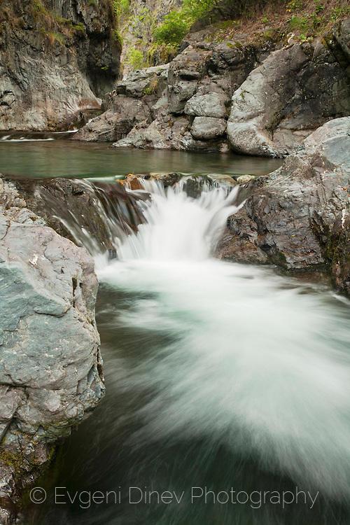Бялата Река в Стара планина