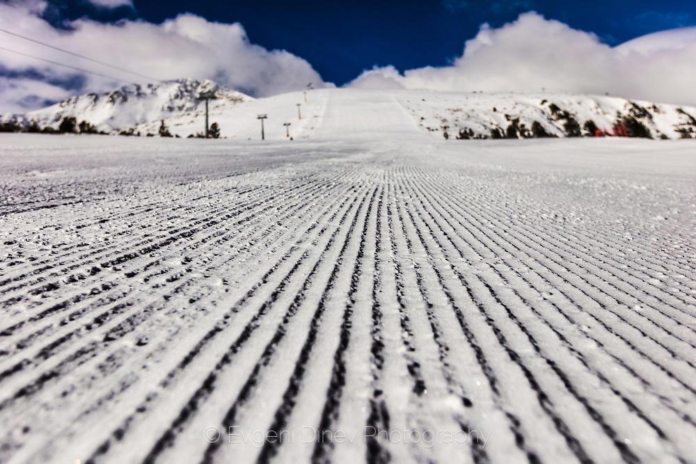 Ски зона Банско