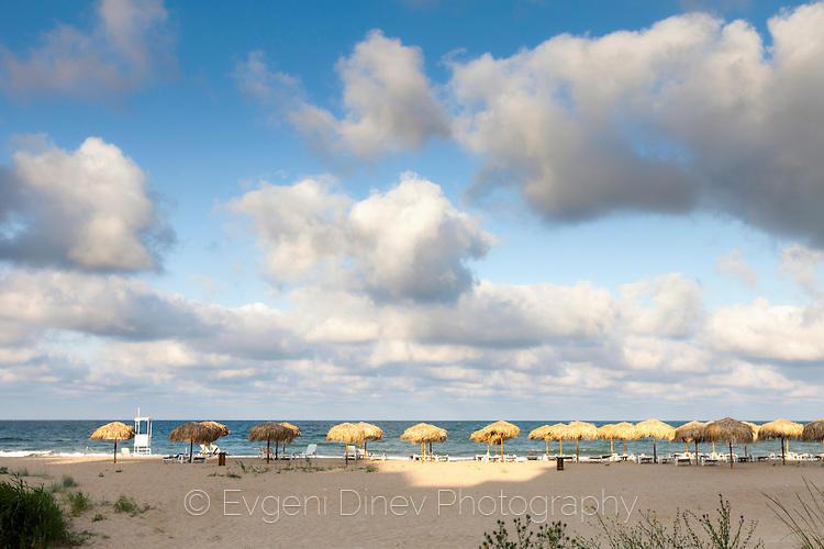 Обзорски плаж