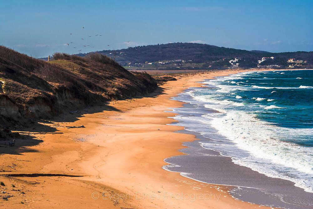 Шофьорския плаж