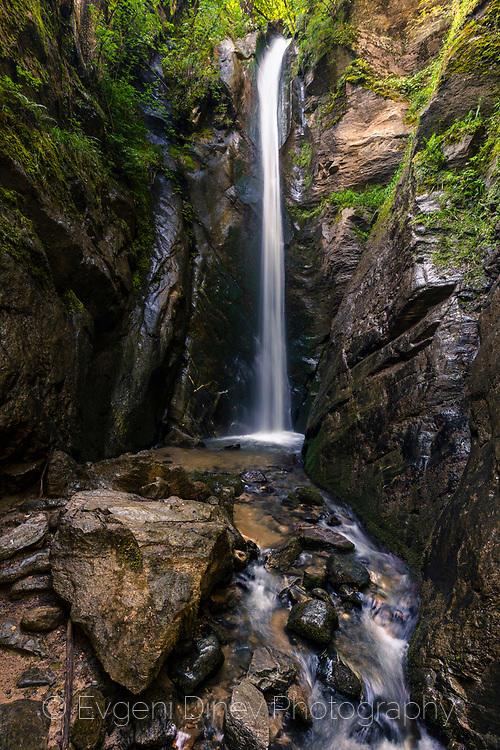 Каменишки водопад