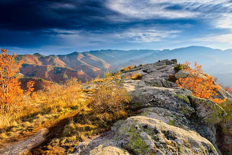Тракийско светилище Белинташ в Родопите