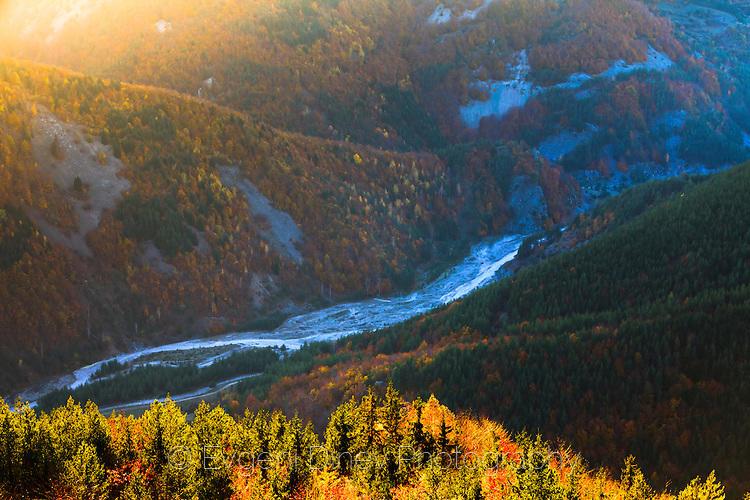 Река Сушица