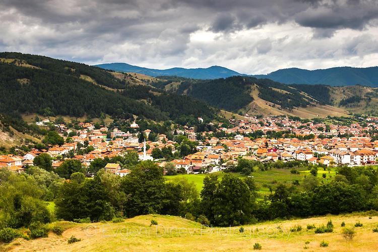 Село Белица