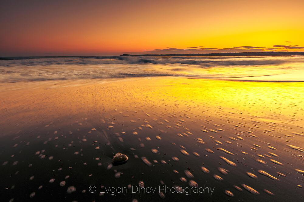 Залив Вромос