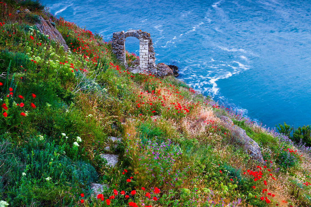 Каменна порта