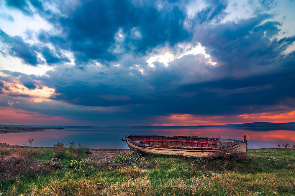 Mandra lake