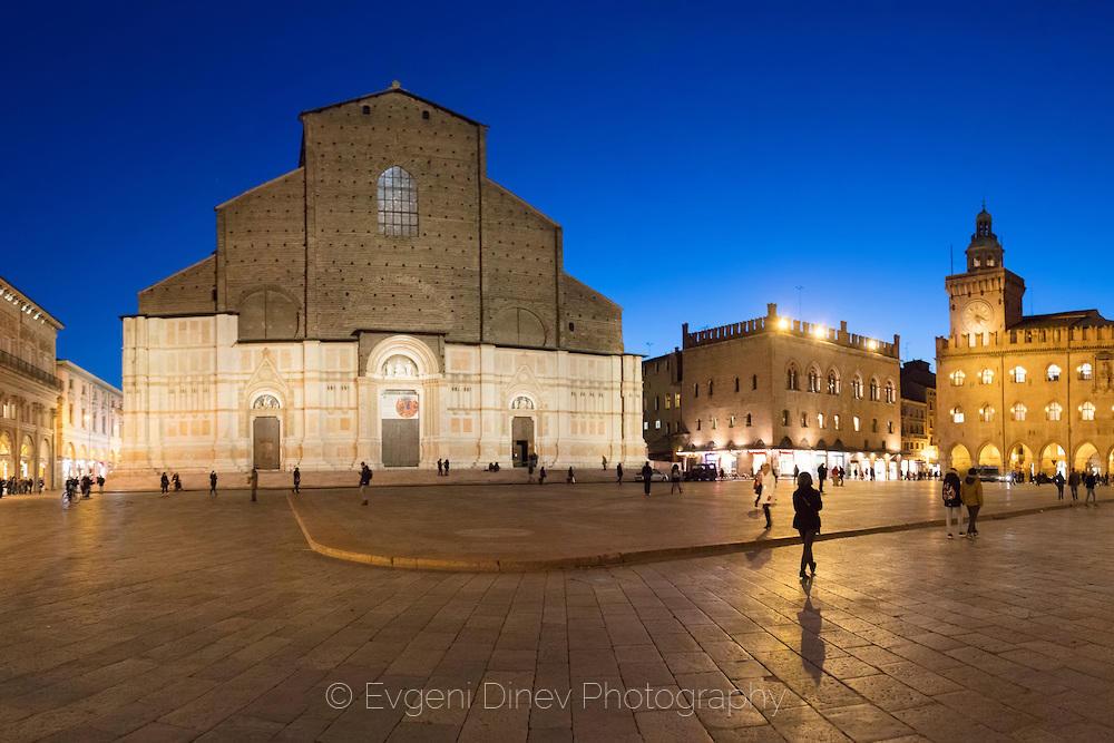 Болонска базилика