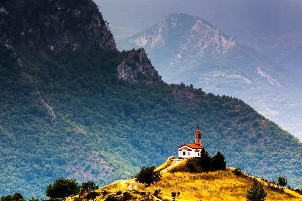 Преди Кръстова Гора