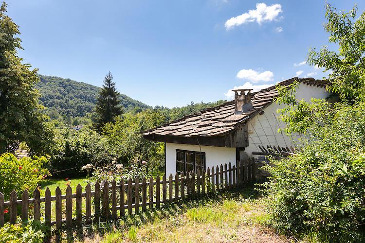 Селска идилия в балкана