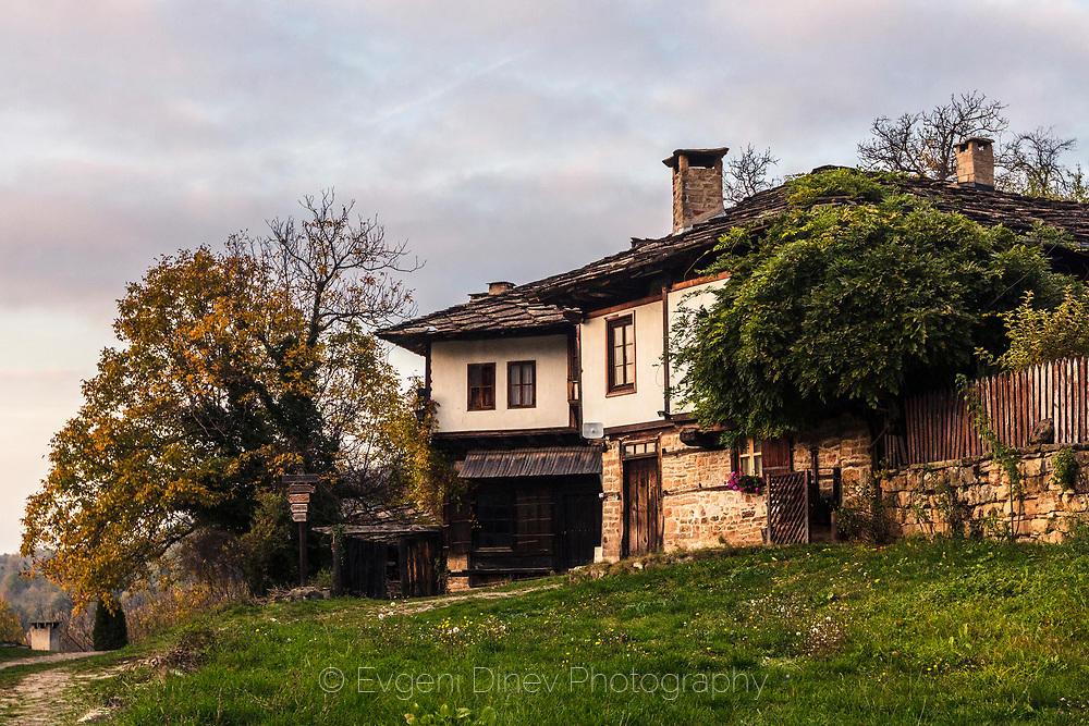Село Боженци