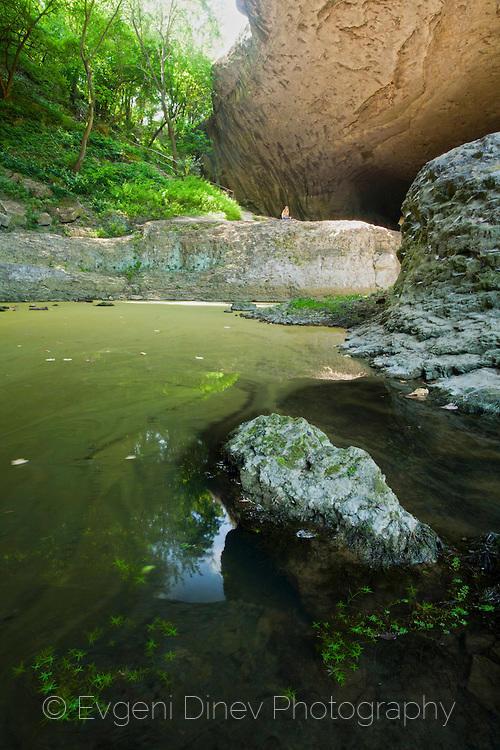 Река под Божи мост