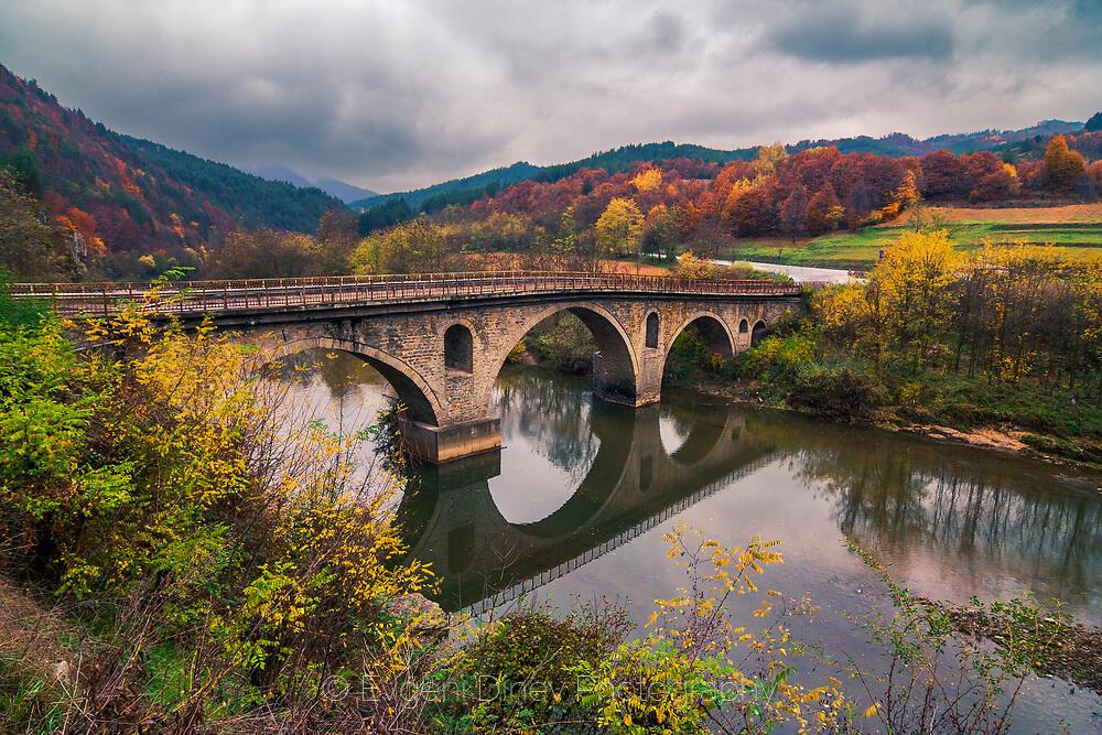 Мост над Арда
