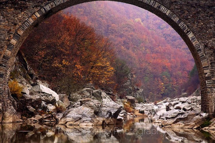 Есенна порта