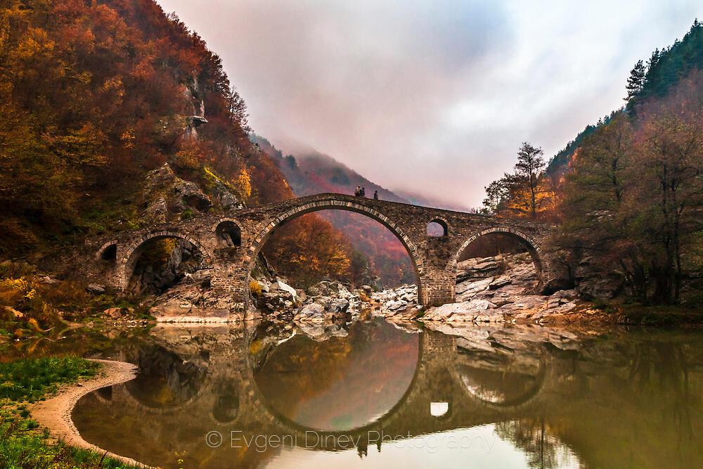 Дяволския мост