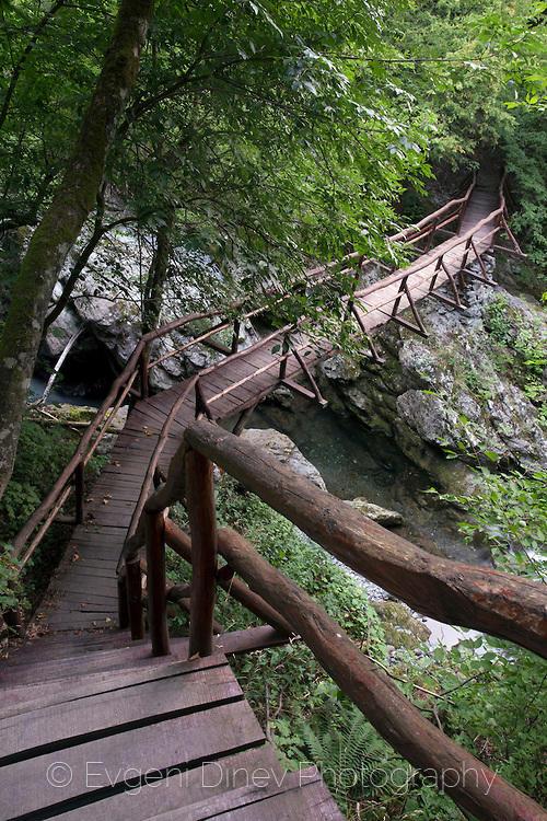 Екопътека Бялата Река