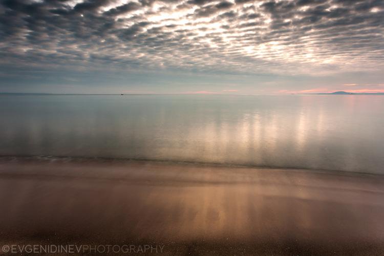 Небе и море в едно
