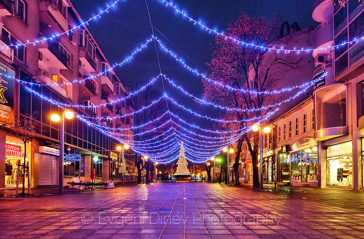Улица Александровска