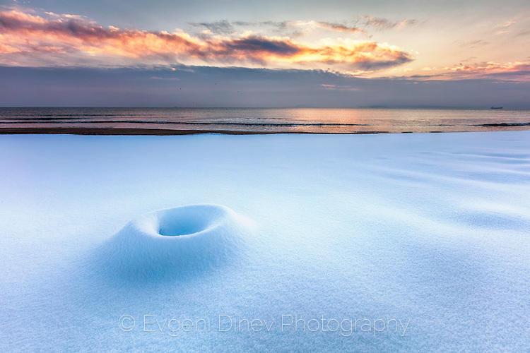 Бялата дупка