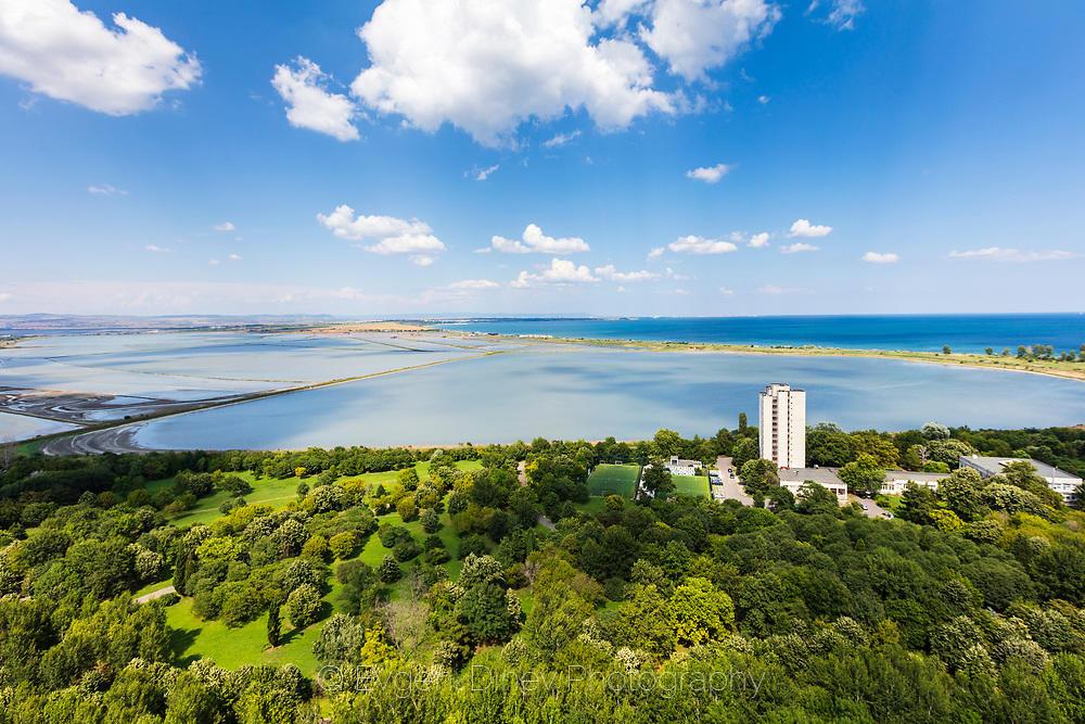 Бургаска крайморска алея
