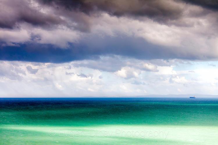 Пролетно море