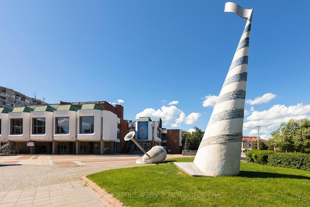 Бургаската опера