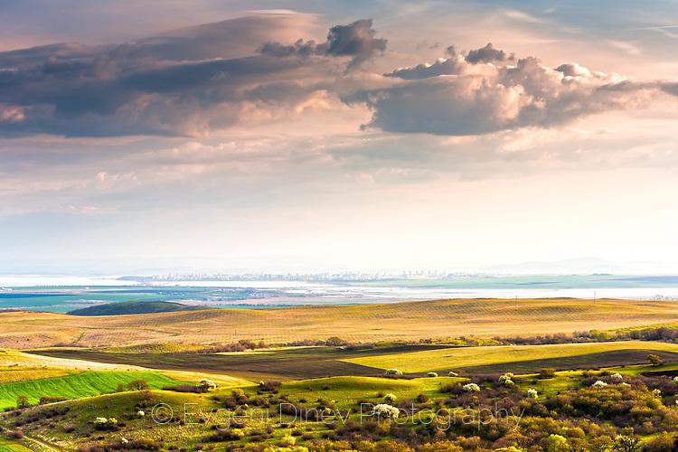 Равнина край Бургаски залив