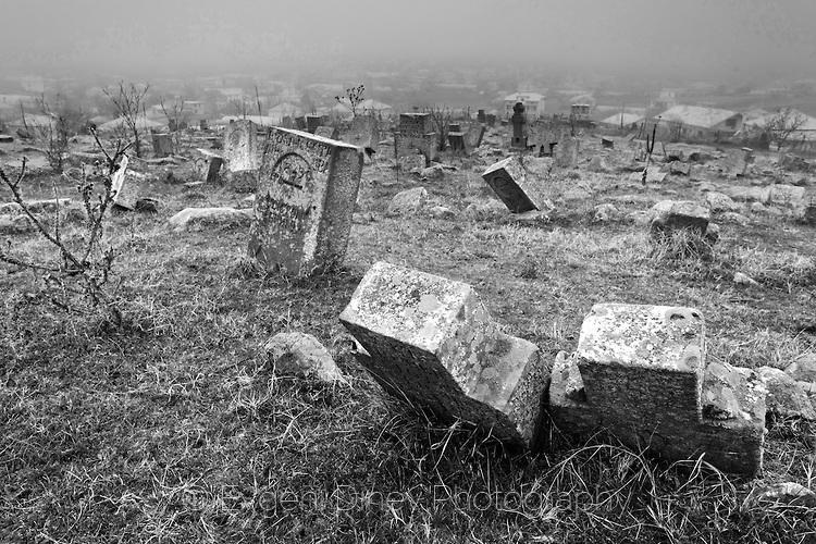 Хълмът на мъртвите