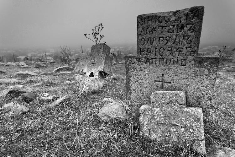 Древни гробове