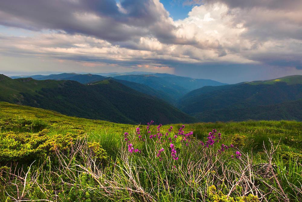 Живописният балкан