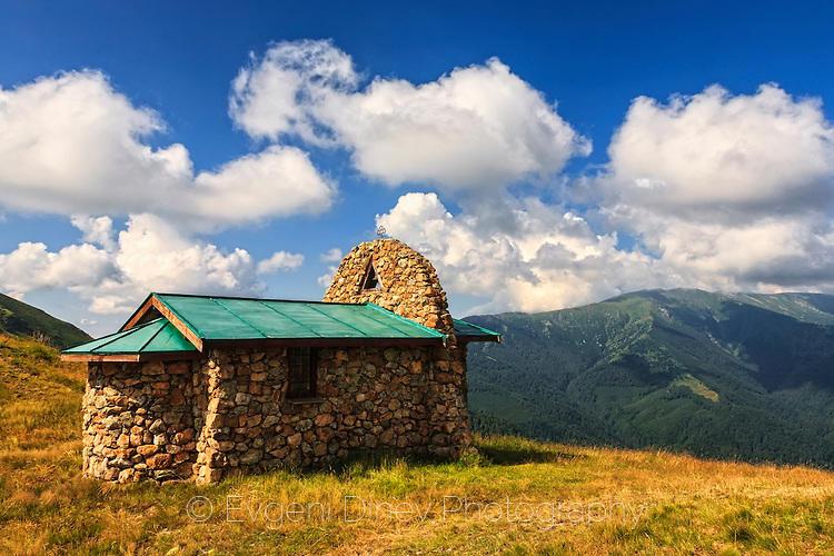Църква на Старапланиското било
