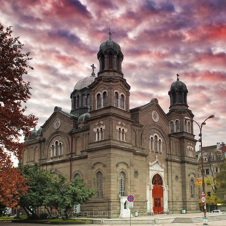 Източно-православна църква