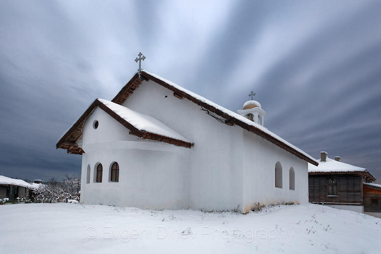 st. Iliya church