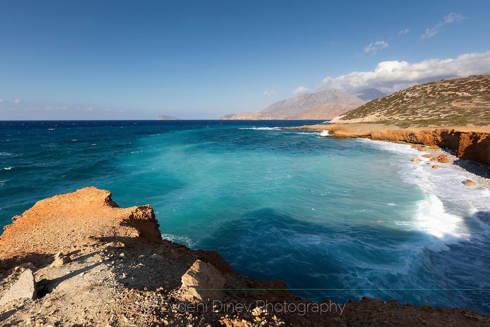 Критско море