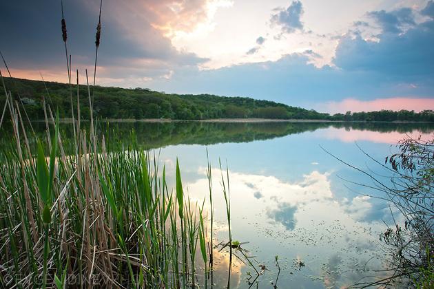 Езеро Малък Преславец