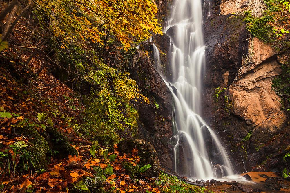 Есенен водопад